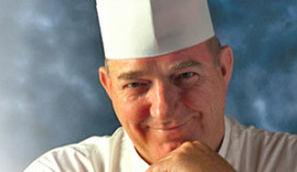 Jeunes Restaurateurs eren Cas Spijkers met bijzonder menu