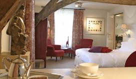 Strijd om de mooiste hotelkamer van Nederland
