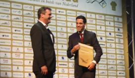 Boreas in Heeze heeft Talentvol Sommelier GaultMillau 2012