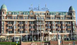 Palace Hotel viert 10-jarig bestaan