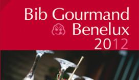 Zeventien nieuwe Nederlandse Bib Gourmands