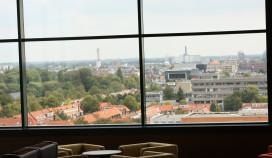 Hoogste restaurant van Friesland open: Loft