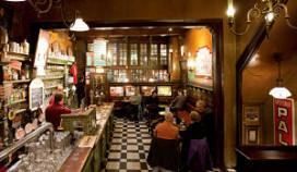 Top 10 Café Top 100 2012 vol verrassingen