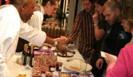 Culinair event Eten&Drinken gaat niet door