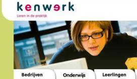 Verkiezing 'beste leerbedrijf' Kenwerk in finale