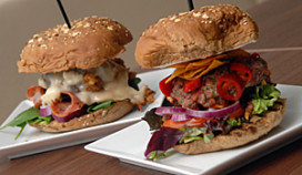 Amerikaan eet steeds meer hamburgers