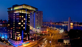 Inntel Rotterdam naar Great Hotels of the World
