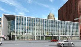 Derde CitizenM hotel Nederland voor Rotterdam