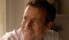 Ron Blaauw over Michelin: 'het voelt als nieuw