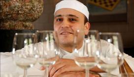 Mohamed el Harouchi buiten levensgevaar