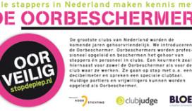 AIR Amsterdam ontvangt eerste oorveilig-keurmerk