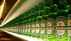 Heineken voegt 918 pubs toe aan portfolio