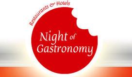 Night of Gastronomy vervangt Sterren Bib Gourmand Gala