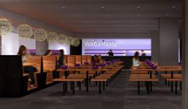 Derde Wagamama Amsterdam open