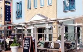 Fletcher koopt twee hotels van Sandton