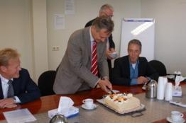 Evean, Zaans Medisch Centrum en De Kroes verstrekken maaltijden