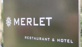 Maître Merlet vertrekt naar Chapeau!