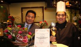 Jade Villa Maarssen beste Chinese restaurant
