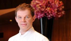 Richard Ekkebus chef van het jaar in Hongkong
