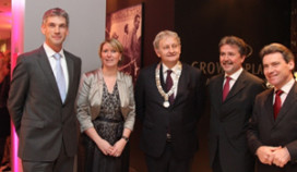Crowne Plaza opent in Amsterdamse Zuid-as