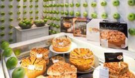 Foodservice groeit met 0,5 procent