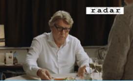 Kranenborg genomineerd voor Loden Leeuw