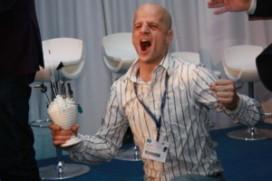 IceFondue wint Horecava Innovation Award 2012