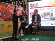 Aftrap Terras Top100: 'voer geen apart terrasbeleid