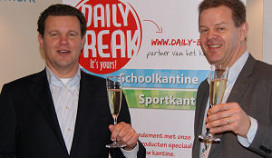 Deli XL introduceert concept voor sport- en schoolkantines