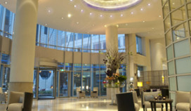 Manhattan Hotel bespaart 15.000 euro met led-verlichting