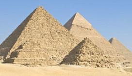 Onrusten in Egypte slecht voor toerisme