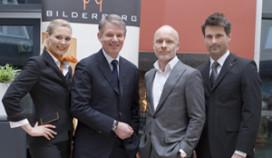 Topcouturier Visser ontwerpt kleding Bilderberg