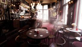 Baantjer-café mediahit na overlijden Piet Römer