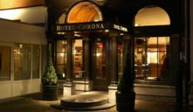 Vernieuwd Hotel Corona Den Haag heropent