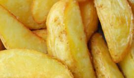 Fastfood op school zorgt niet voor overgewicht