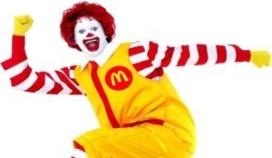 McDonald's blijft sponsor Olympische Spelen