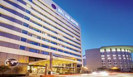 Bel Air Hotel: 3,5 miljoen gasten in 40 jaar