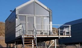 Landal breidt aantal strandhuisjes uit