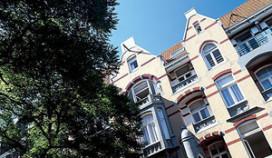 Jan Luyken Amsterdam beste Bilderberg-hotel
