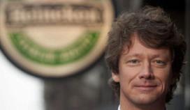 Wouter Fijnaut van Heineken naar Douwe Egberts