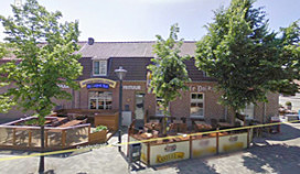 Beste Belgische frituur is Hollands