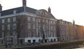 Weer tijdelijke Happietaria in Amsterdam