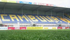 Stadion Cambuur wordt hotel bij Elfstedentocht