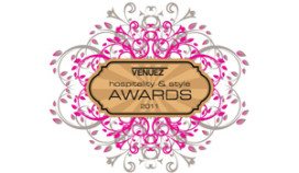36 Nominaties voor VENUEZ Awards 2011