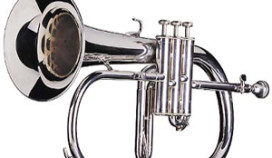 200 trompettisten voor 200-jarig bestaan