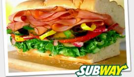 Eerste Subway drivethru opent begin maart