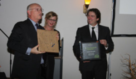 Pincoffs Rotterdam wint duurzaamheidsaward