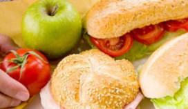 Werknemers slaan lunchpauze vaak over