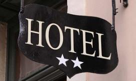 Nieuwe concurrentieverhouding hotellerie door crisis