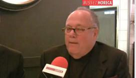 Joop Braakhekke: 'Mes in arbeidsrecht